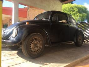 Volkswagen Fusca Impecable Lindo Andar A Toda Prueba,1300 Cc