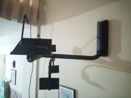 Base Televisor Crt Usada Para Poner En Pared
