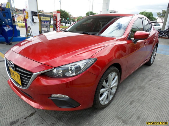 Mazda Mazda 3 Prime