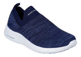 Zapatillas Skechers Matera Graftel Hombre Importada Caminata