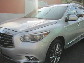 Infiniti Qx60 2015 Qx60 Perfection V6/3.5 Aut