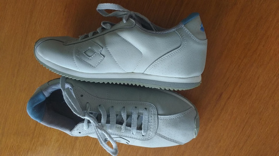Zapatillas Lotto Talle 42