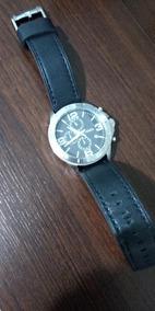 Relógio Fossil Bq1628 - Caixa Grande