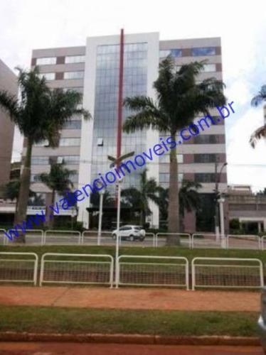 Venda - Sala Comercial - Vila Frezzarin - Americana - Sp - 8220ro