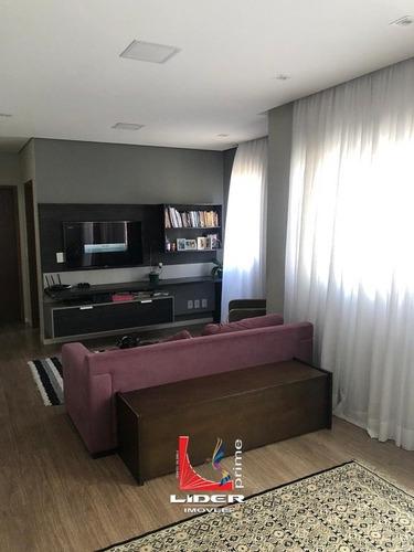 Imagem 1 de 15 de Apartamento Jardins De Bragança - Ap0541-1