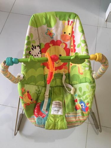 33f8b06be Silla Fisher Price Usada - Bebés, Usado en Mercado Libre Colombia