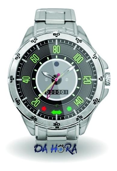 Relógio Painel Fusca 140 Km Personalizado