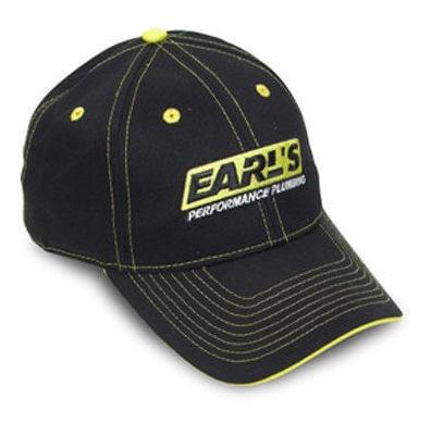 Gorra Truker Earl S Nos