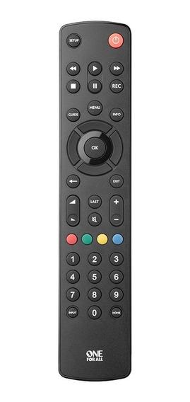 Controle Remoto Universal Para Tv Lcd E Plasma