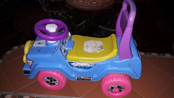 Carro Montable Para Niña