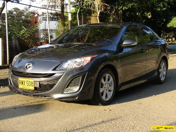 Mazda Mazda 3 All New 2000 Cc At