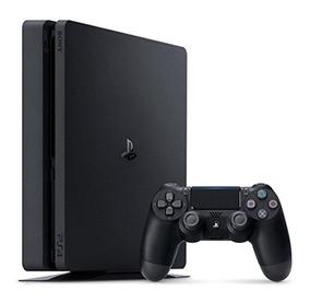 Playstation 4 Console Sony 500gb Ps4 Original Bivolt C/nf