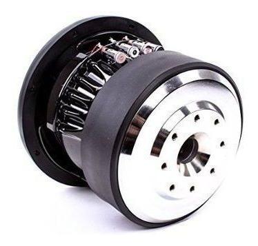Skar Audio Txl-10 D2 Dual 2 O 2.000 W Rms Subwoofer Spl