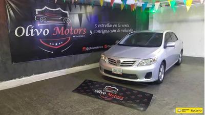 Carros Y Camionetas Toyota Corolla Xei Automatico