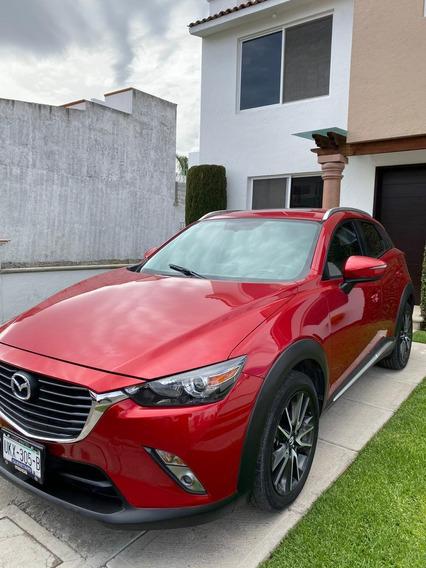 Mazda Cx-3 2.0 I Sport 2wd At 2016