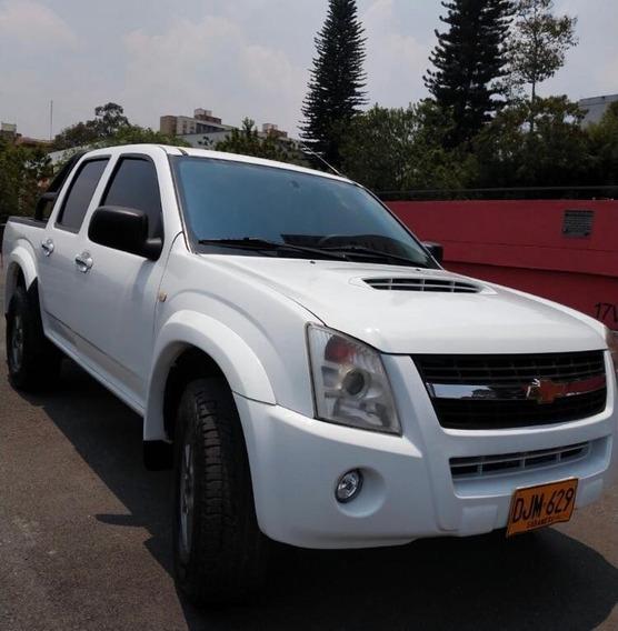 Chevrolet Dmax 3.0 4x4 Diesel