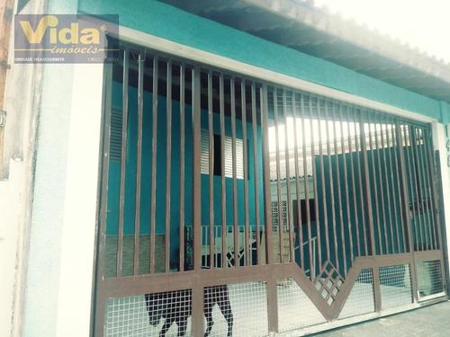 Imagem 1 de 15 de Sobrado Para Locação Em Km 18  -  Osasco - 42108