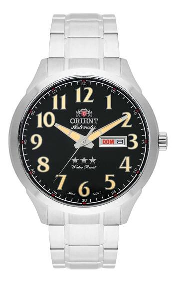 Relógio Orient Masculino 469ss074 P2sx