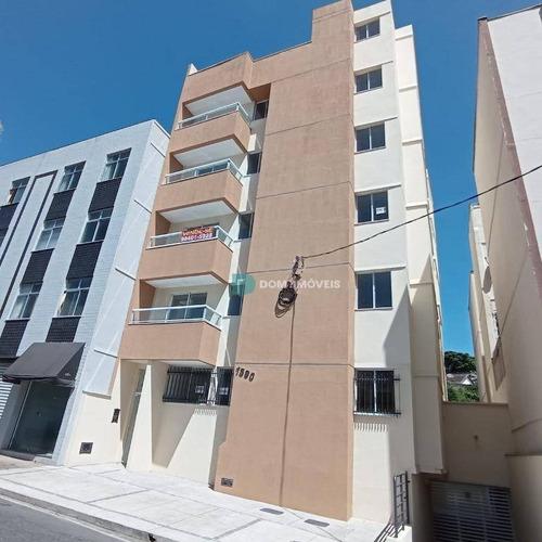Cobertura À Venda, 127 M² Por R$ 490.000,00 - Bairu - Juiz De Fora/mg - Co0285
