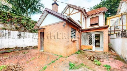 Casa - Jardim Paulista - Ref: 116215 - V-116215