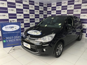 Citroen C3 1.2 Tendance 8v Flex 4p Manual 2018
