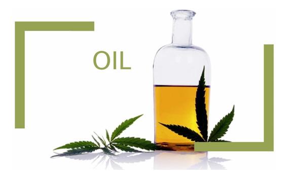 Oil Cannabis