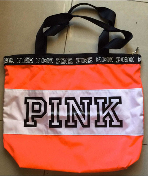 Victorias Secret Pink Bolso Original