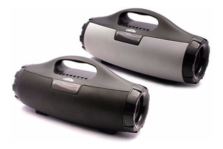 Cafini - Parlante Bluetooth Usb Radio Fm Cn-s1912fm-bt