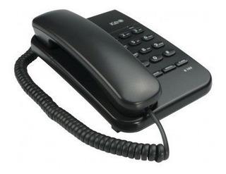 Telefone Fixo Telefone De Mesa Com Fio Keo K103