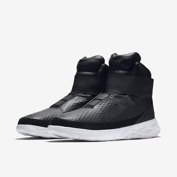 Tênis Nike Swoosh Hunter Nikelab Masculino Couro Original