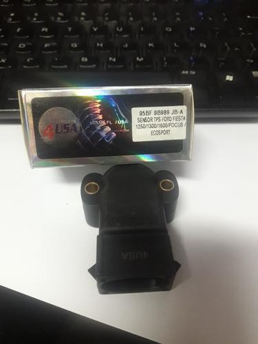Sensor Tps Fiesta/ka/eco Sport/focus Por**10v**