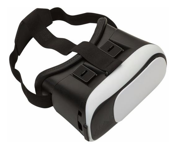 Óculos 360º Para Celular Realidade Virtual