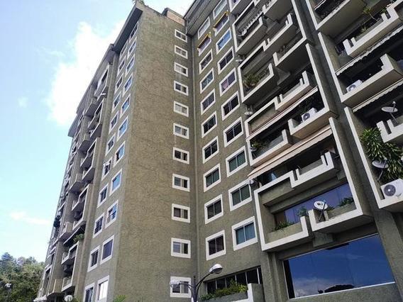 Apartamento En Venta Terrazas Del Club Hipico Jeds 19-19537
