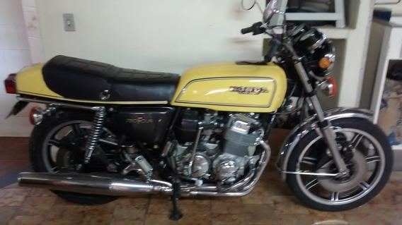 Honda Cb 750 F 1976