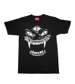Playera Mishka - Kill With Power - Glow Dark - Talla S