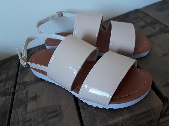 Sandália Tratorada Rasteirinhas Sandalias Preço Baixo
