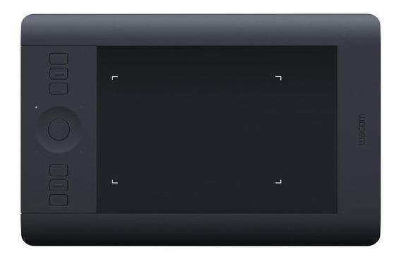 Mesa digitalizadora Wacom Intuos Pro Small PTH-451 Black