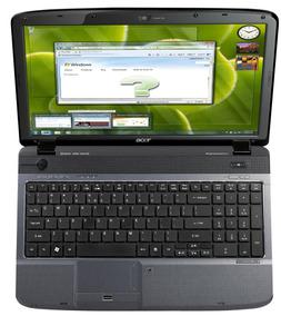 Peças Notebook Acer 5542 - Leia O Anúncio