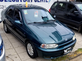Fiat Siena Siena Hl Diesel 4 P