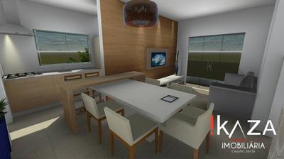 Excelente Apartamento Em Imbituba 02 Dormitórios/suíte - 2278