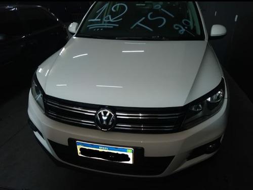 Imagem 1 de 14 de Volkswagen Tiguan 2012 2.0 Fsi 5p