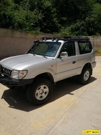 Toyota Meru Sport Wagon