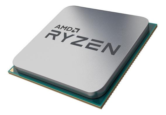Micro Procesador Amd Ryzen 7 2700 4.1 Ghz Tienda Oficial 2
