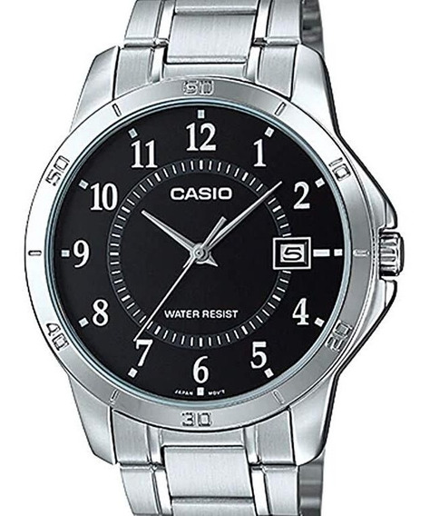 Relógio Casio Masculino Collection Mtp-v004d-1budf-sc