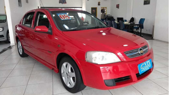 Chevrolet Astra 2.0 Advantage Flex Power 5p 2007 / 2008