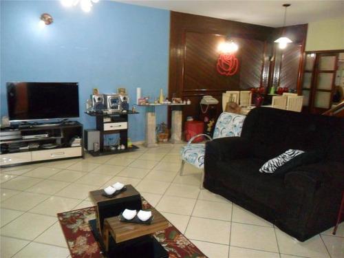 Imagem 1 de 30 de Sobrado À Venda, 192 M² Por R$ 750.000,00 - Vila Ema - São Paulo/sp - So10754