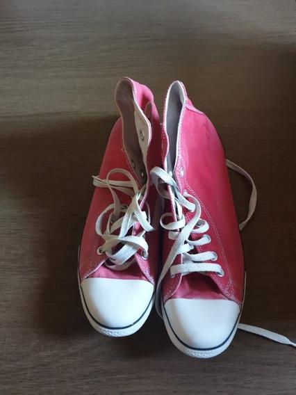 Zapatillas Converse Modelo Clásico