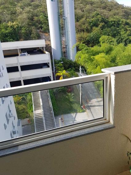 Excelente Apartamento Spazio Imperial Ótima Vista, Ci1785