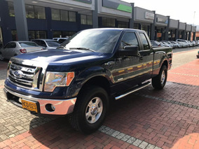 Ford F-150 Cabina 1/2 Ecoboost
