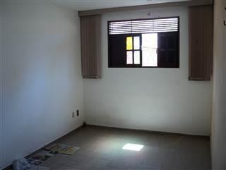Apartamento Em Capim Macio, Natal/rn De 46m² 1 Quartos À Venda Por R$ 120.000,00 - Ap277690